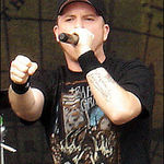 Jamey Jasta, solistul Hatebreed, a fost intervievat in Manchester