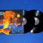 Earache Records lanseaza pe vinil Formulas Fatal.., semnat Morbid Angel