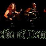 Suicide Of Demons intra in studioul de inregistrari
