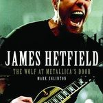 James Hetfield: Lupul la usa formatiei Metallica