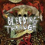 Bleeding Through au fost intervievati in Anglia (video)