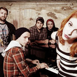 Paramore in turneu in Statele Unite