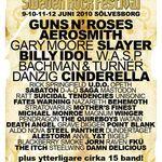 Epica confirmati pentru Sweden Rock 2010