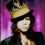 Aerosmith: La Multi Ani, Steven Tyler