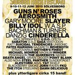 Mayhem confirmati pentru Sweden Rock