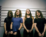 Airbourne au fost intervievati in Germania (video)
