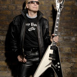 Filmari HQ cu Michael Schenker Group in Japonia