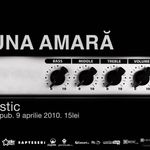 Concert Luna Amara in Cluj Napoca