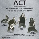 Concert Act in Club Live din Campina