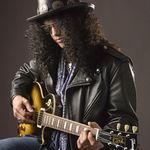 Albumul lui Slash este disponibil pentru streaming