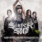 Sister Sin dezvaluie coperta noului album