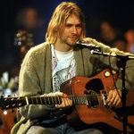 A fost gasita cea mai veche inregistrare marca Kurt Cobain