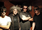 Asculta fragmente extrase de pe noul album Melvins
