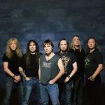 Noul album Iron Maiden a fost deja inregistrat si mixat