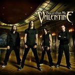 Bullet For My Valentine discuta cu fanii pe chat