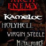 Noi nume confirmate la Metalcamp 2010
