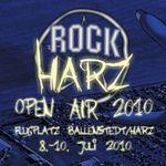 Noi nume confirmate pentru Rockharz Open Air