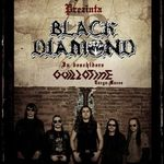 Concert Black Diamond si Guillotine in Club AltStadt din Targu Mures