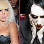 Marilyn Manson colaboreaza cu Lady Gaga