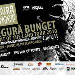 Negura Bunget anunta noi detalii despre concertul de la Silver Church
