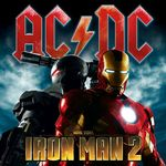 Iron Man 2, cel mai nou album AC/DC, se lanseaza si in Romania
