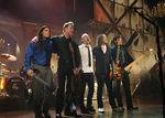 Filmari ofiicale cu Metallica in Letonia