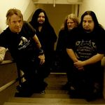 Filmari cu Fear Factory in Estonia