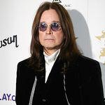 Ozzy Osbourne a daruit unui cersetor un lant de 3500 de euro