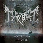Spot video pentru concertul Mayhem din Cluj-Napoca in Irish & Music Pub