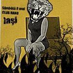 Concert Grimus in Club Hand din Iasi