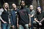 Sevendust au fost intervievati in Florida (video)