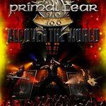 Primal Fear anunta lansarea unui DVD