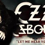 Ozzy Osbourne dezvaluie coperta noului album