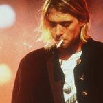 Kurt Cobain ar putea fi intepretat James McAvoy