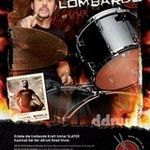 Dave Lombardo a fost intervievat in Germania (video)
