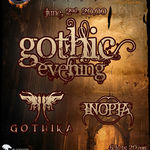 Concert Gothika si Inopia in Silver Church din Bucuresti