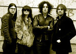 The Dead Weather anunta un nou turneu