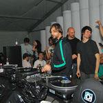 Concert Kumm in club Prohibition din Medias