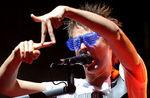Urmareste concertul Muse sustinut in Seattle in format DVD