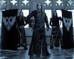 Behemoth au cel mai bun album metal al anului