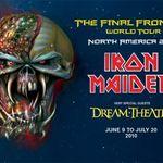 Kevin Shirley: Iron Maiden este cea mai buna trupa cu care am lucrat