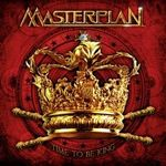 Asculta fragmente de pe noul album Masterplan