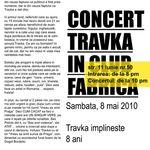 Travka au fost amenintati cu tribunalul