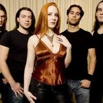 Epica pleaca in turneu alaturi de Scar Symmetry, Mutiny Within si Blackguard