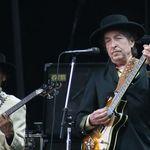 Viata si cariera unei legende: Bob Dylan