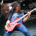 Basistul Alice In Chains s-a insurat