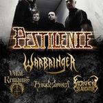 Pestilence anunta titlul noului album
