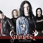 Sin City Sinners au lansat videoclipul piesei Goin' To Vegas