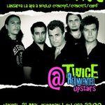 Concert Timpuri Noi in Club Twice din Bucuresti