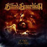 Blind Guardian anunta titlul noului album